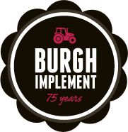 Burgh Implement