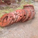 wheel weights(3)